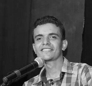 أحمد هارون Headshot