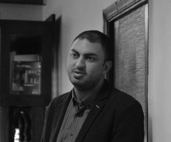 أحمد إبراهيم محمد   Headshot