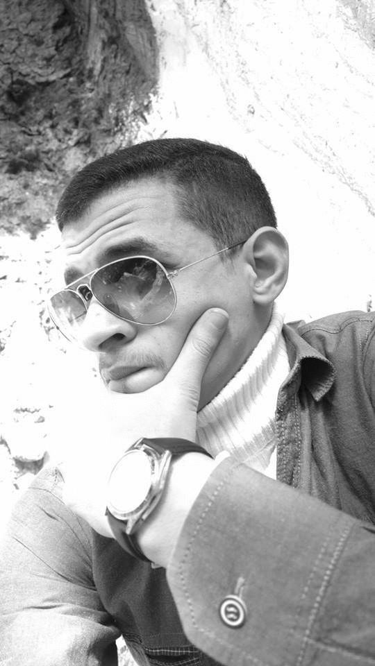 أحمد إسماعيل Headshot
