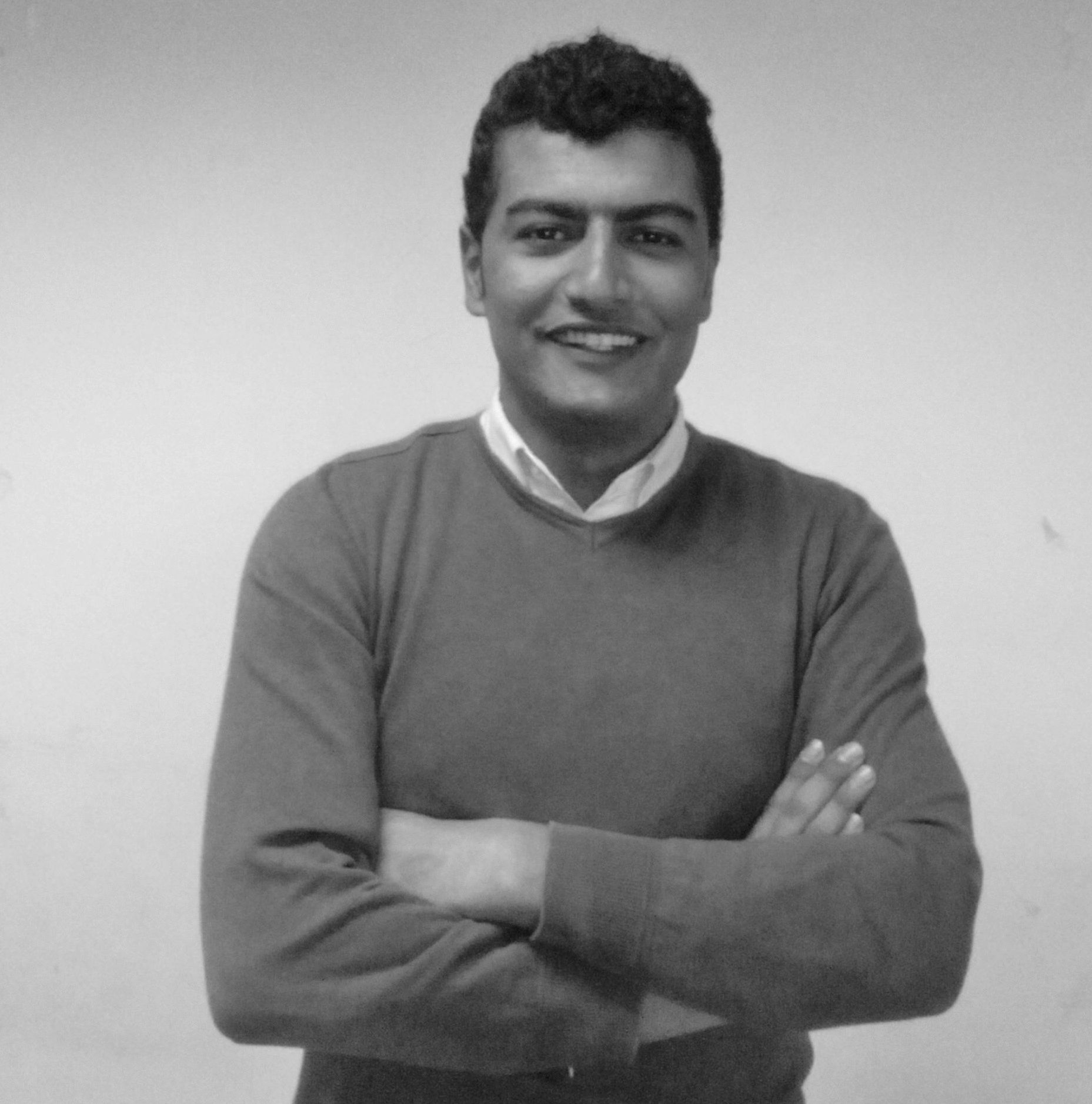 أحمد خالد محمد Headshot