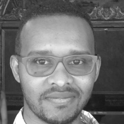 أحمد محجوب أحمد Headshot
