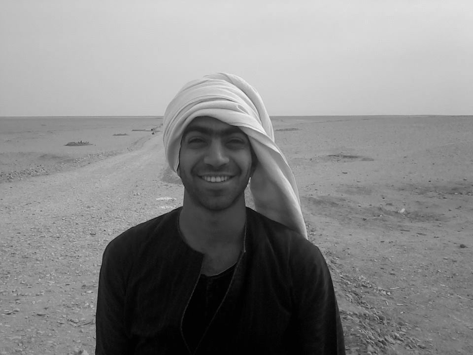 أحمد محمود شعير Headshot