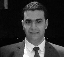 أحمد ممدوح Headshot