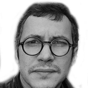 Ahmed Meguini Headshot