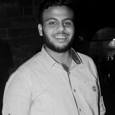 أحمد متولي Headshot