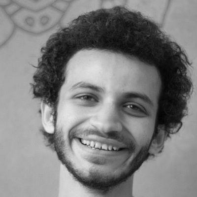 أحمد محمد الأزهري  Headshot