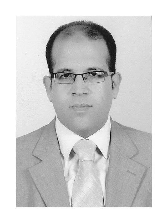 أحمد محمد فودة Headshot