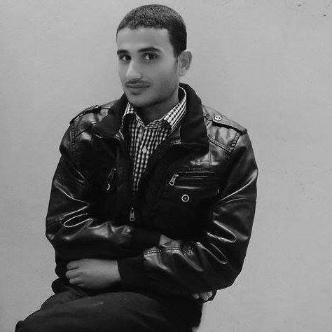أحمد محمد رجوب Headshot
