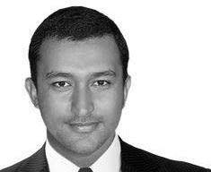 أحمد محسـن Headshot
