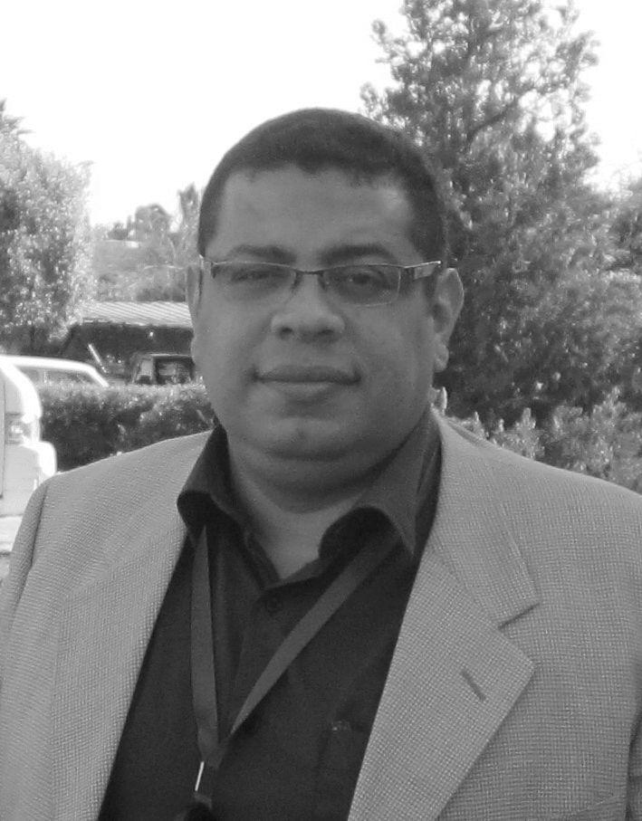 أحمد مصطفى كمال Headshot