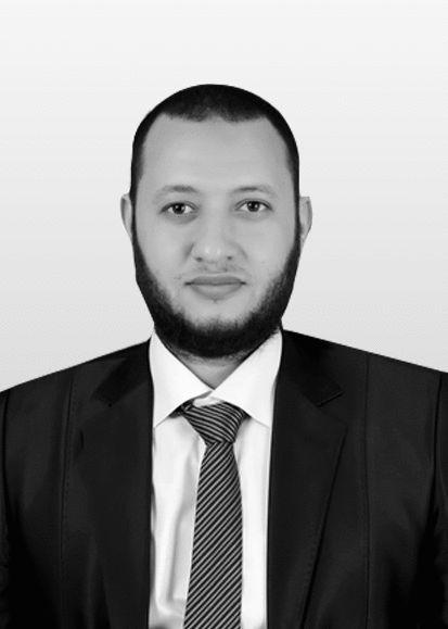 أحمد النشار Headshot