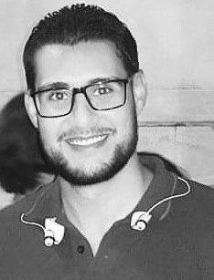 أحمد ناصر Headshot