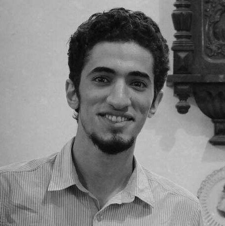 احمد نور الدين  Headshot