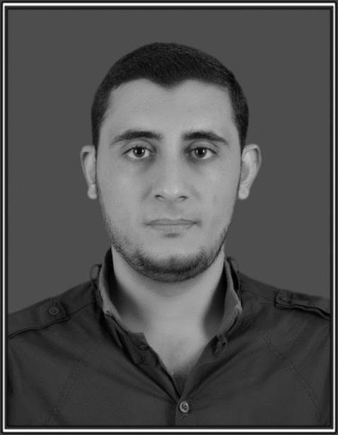 أحمد أسامة يونس Headshot
