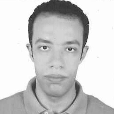 أحمد رجب Headshot