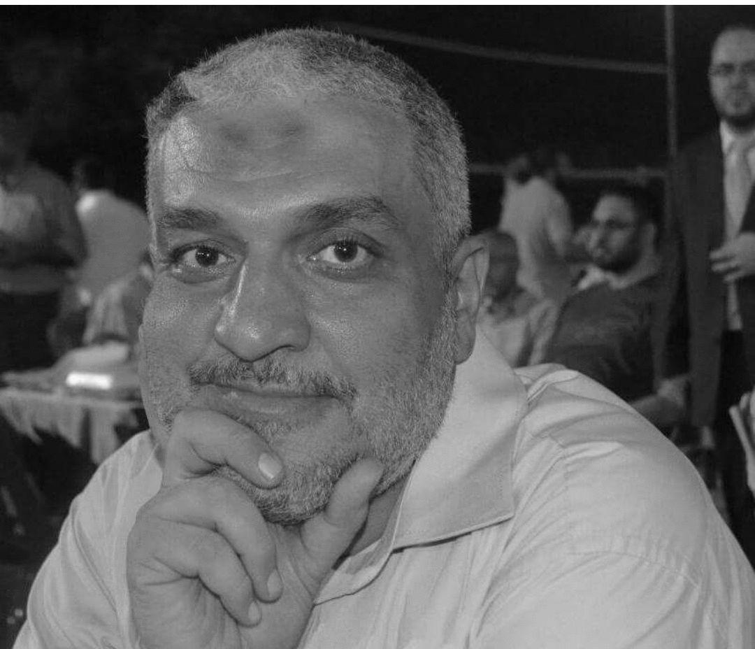 أحمد رامى الحوفى  Headshot