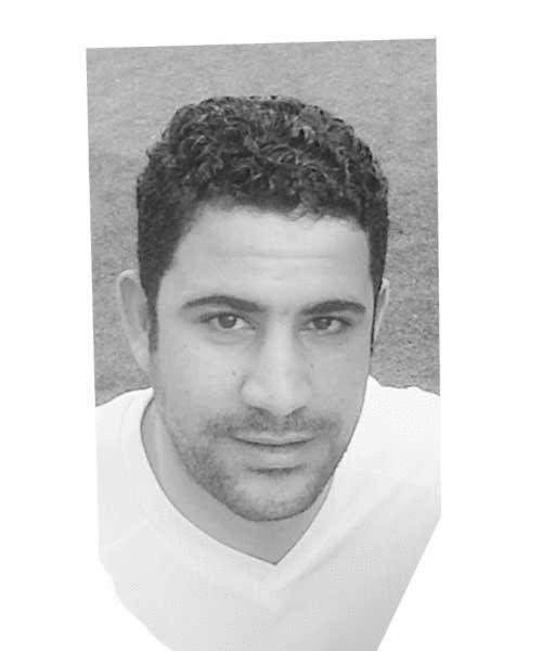 أحمد سعيد عبدالنعيم Headshot