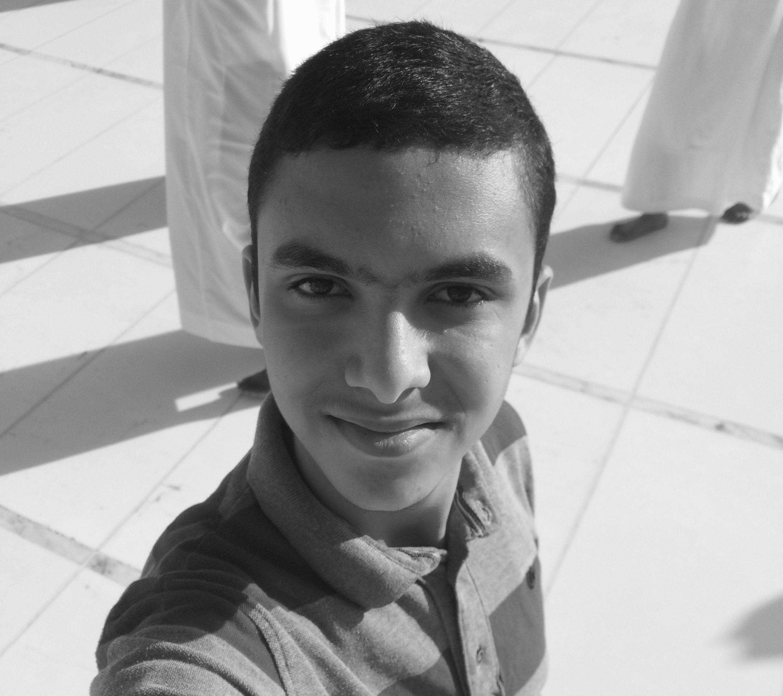 احمد السيد عامر Headshot