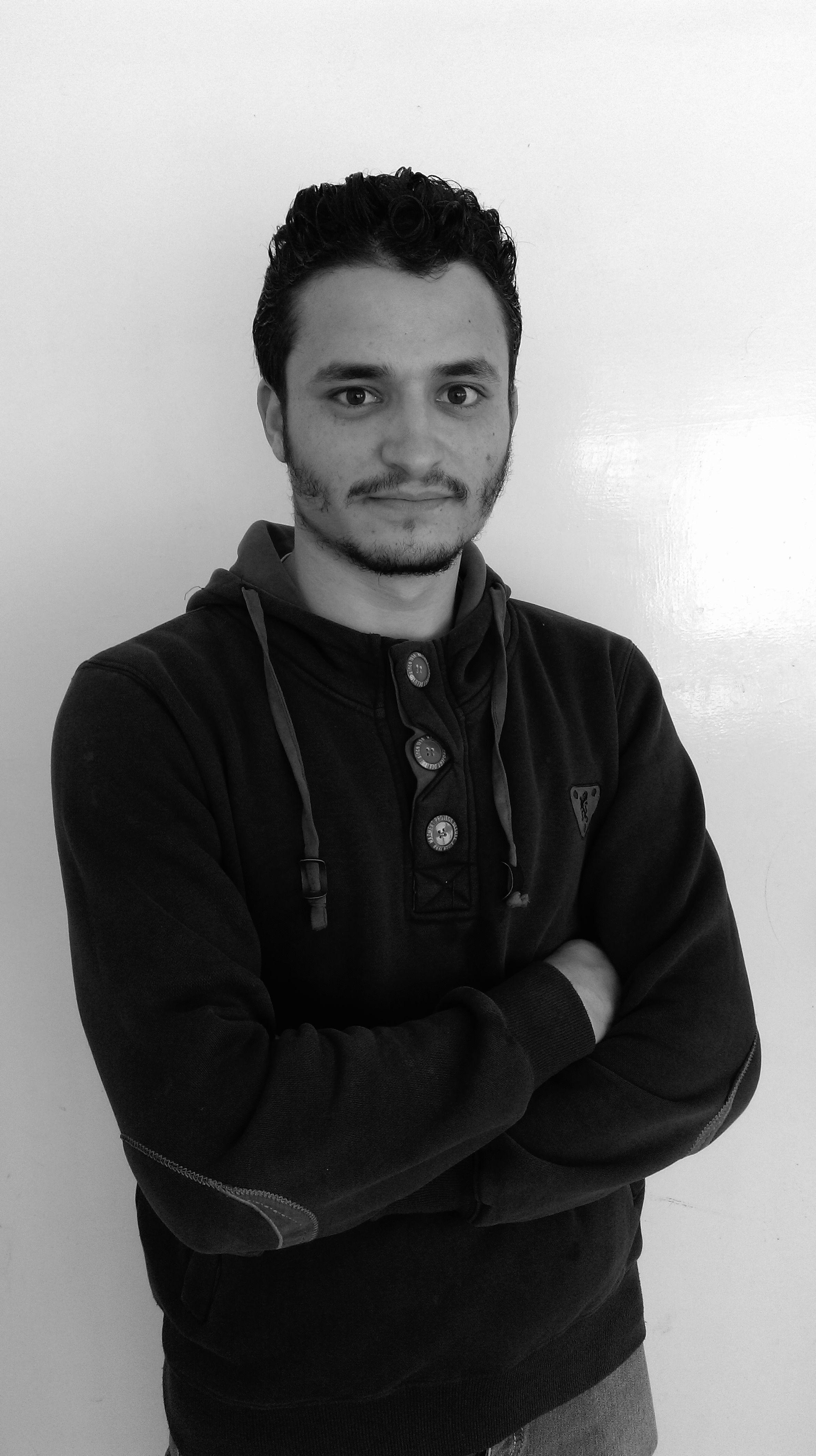 أحمد محمد سيف الدين Headshot