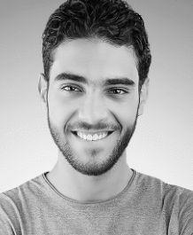 أحمد صلاح السيد Headshot