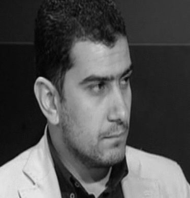 أحمد سالم Headshot