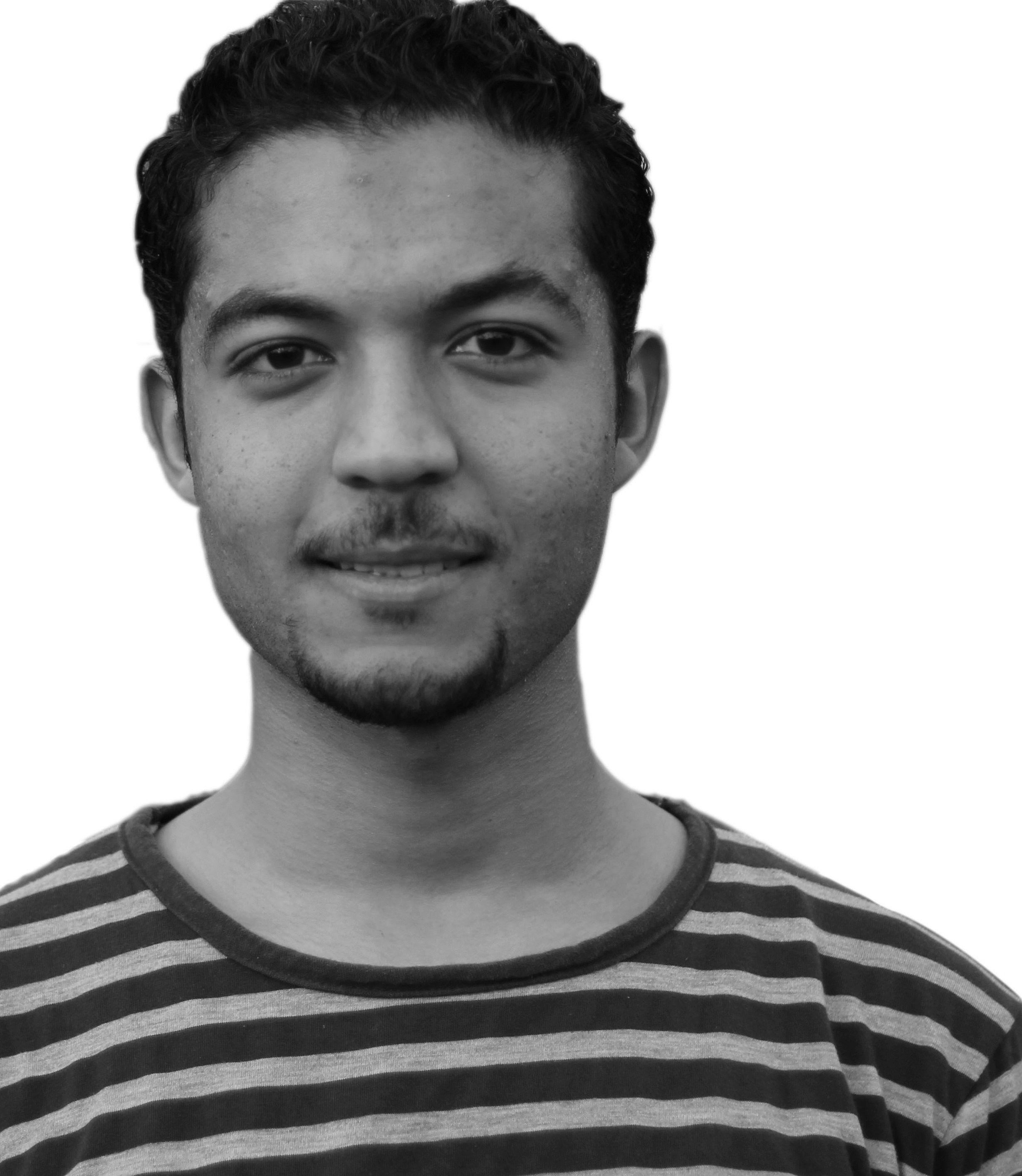 أحمد شعبان حلوة Headshot