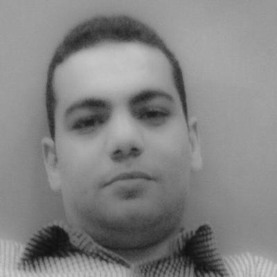 أحمد شوقي Headshot