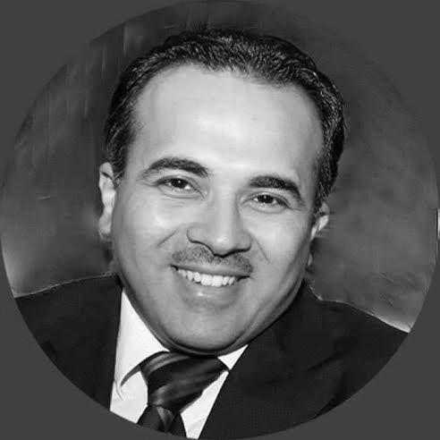 أحمد طقش Headshot