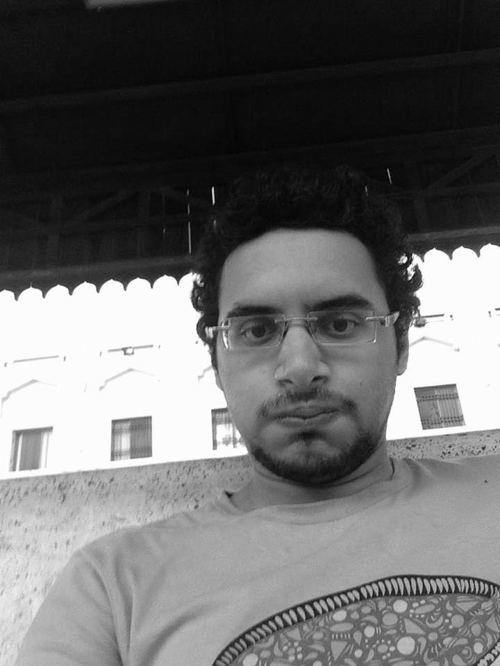 أحمد ياسين محمد Headshot