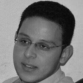 أحمد ياسر عبد الله Headshot
