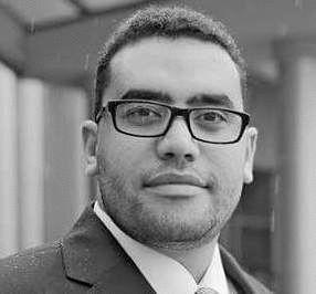أحمد يوسف Headshot