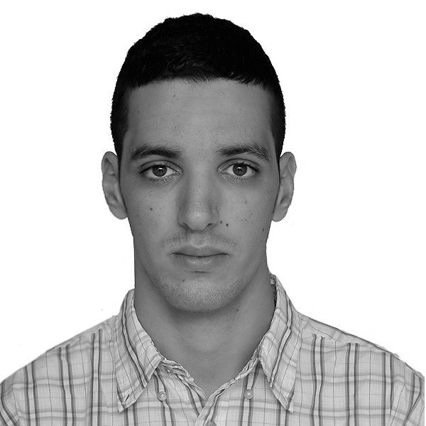 أحمد علي حاشي Headshot