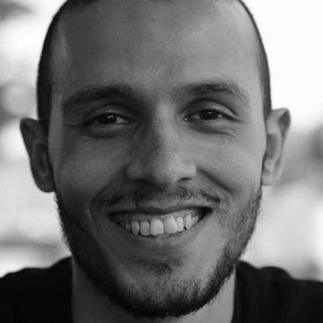 أحمد صلاح  Headshot