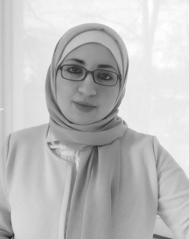 عائشة علي مزاحم Headshot