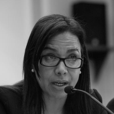 Aicha Elbasri, Ph.D.