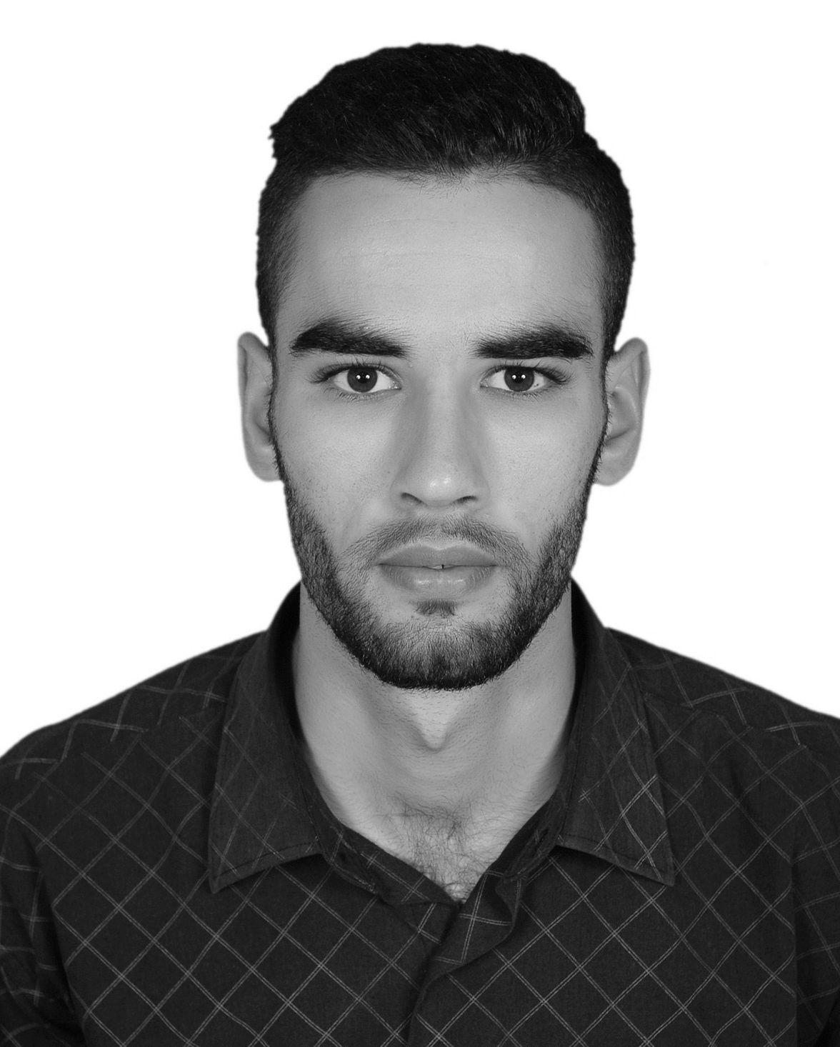 عماد بدوزة Headshot
