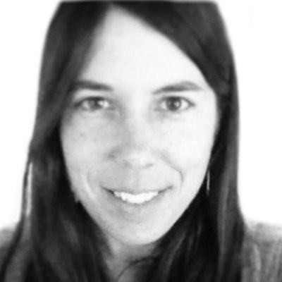 Aimee Vlachos Headshot