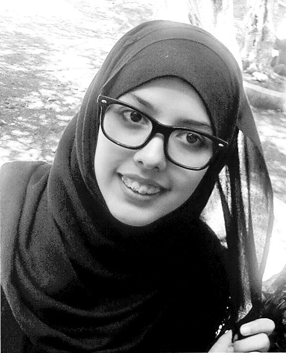 عائشة خوص Headshot