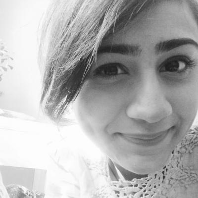 Aisha Subhan