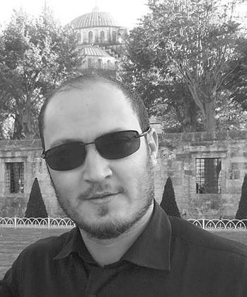 الطيب كمال عيساوي Headshot