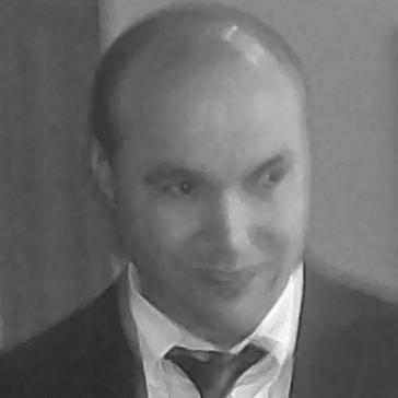 Aït Benali Boubekeur Headshot