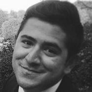 Akbar Shahid Ahmed Headshot