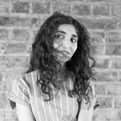 Akeela Bhattay Headshot