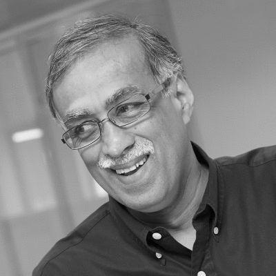 Akhtar Badshah Headshot