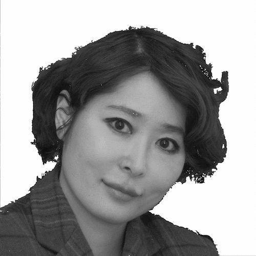 永澤亜季子 Headshot