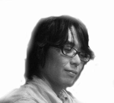 小林聖 Headshot