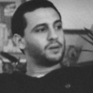 Akram Zaoui Headshot