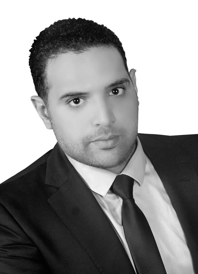 علاء هليل الشنواني Headshot