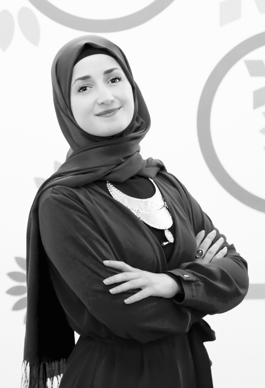 الاء حمدان Headshot
