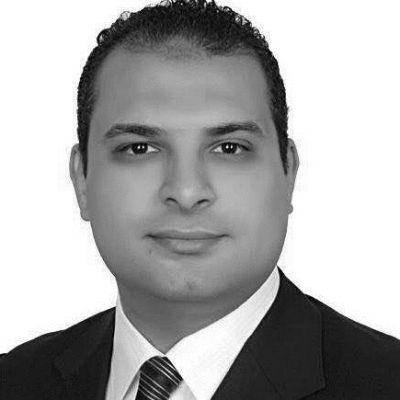 علاء عبد المنصف  Headshot